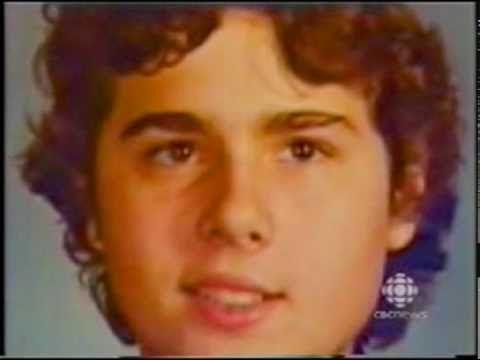 News report of David Reimer's suicide