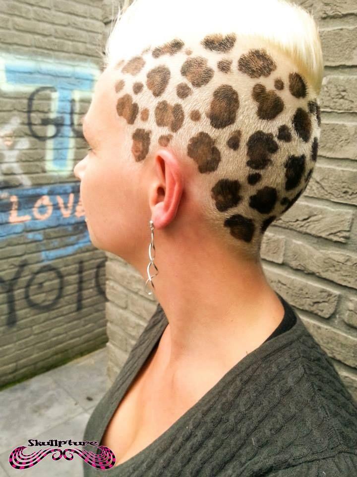 19202 hair stencils &