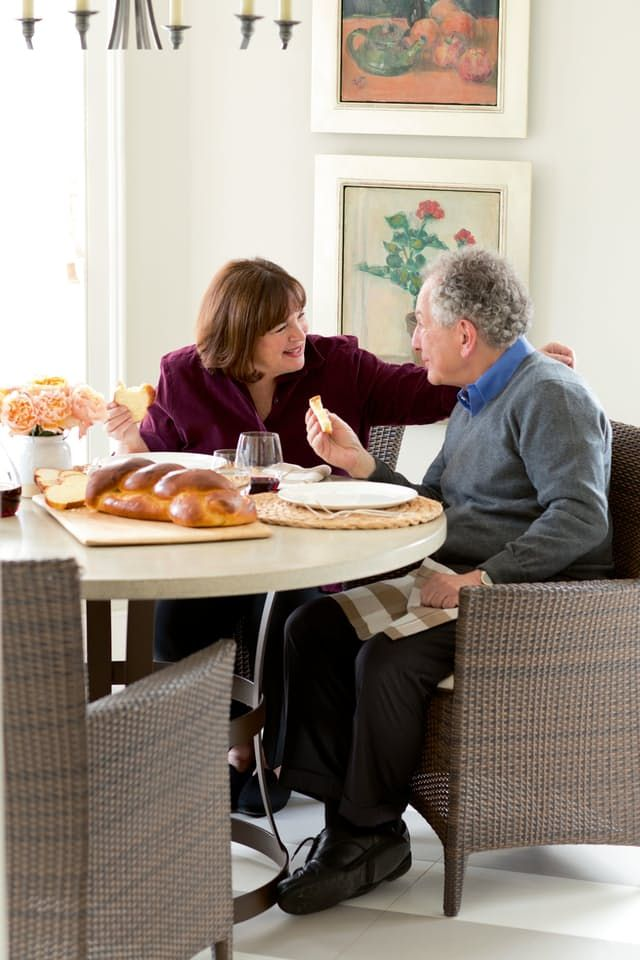Ina Garten's 5 Tips for a Better Date Night In — Date Night In | The Kitchn