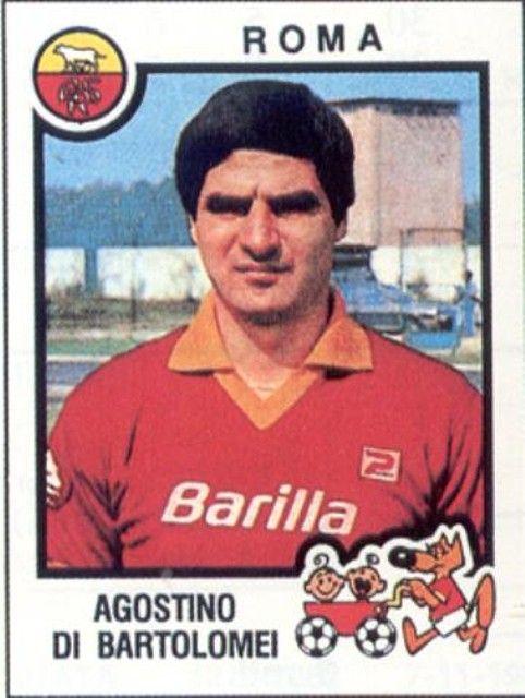 AGOSTINO DI BARTOLOMEI (1972-1975/1976-1984)