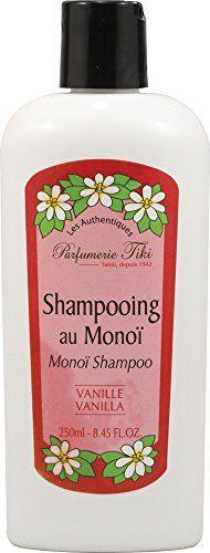 Monoi Tiare Tahiti Shampooing au Monoi Vanilla  845 fl oz ** More details can be found by clicking on the image. #DailyShampoo