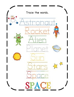 17 best images about space unit study on pinterest activities preschool printables and space. Black Bedroom Furniture Sets. Home Design Ideas