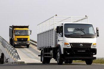 Завод Daimler в Индии произвел 20-тысячный грузовик.