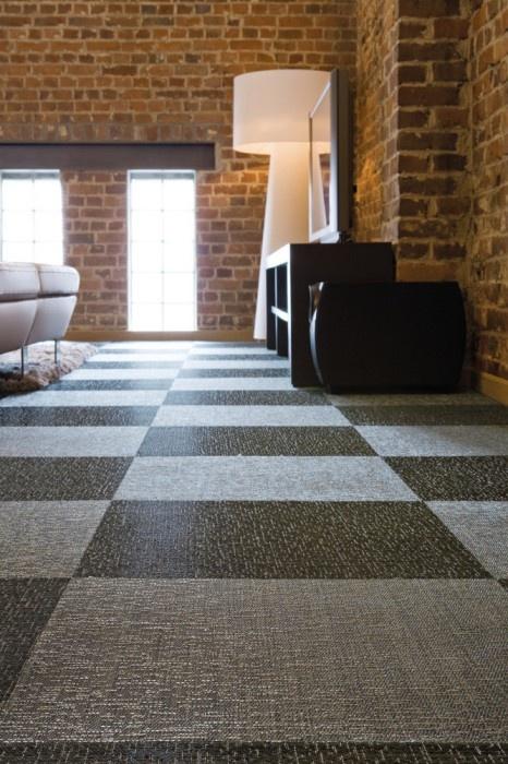 2tec2 woven vinyl flooring tiles 39 planet 39 pavimenti for Mattonelle in vinile