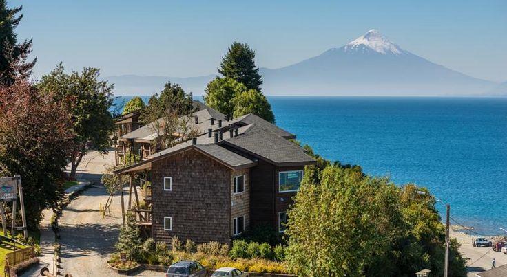 Booking.com: Hotel Cabaña Del Lago , Puerto Varas, Chile - 1308 Opinião dos hóspedes . Reserve já o seu hotel!