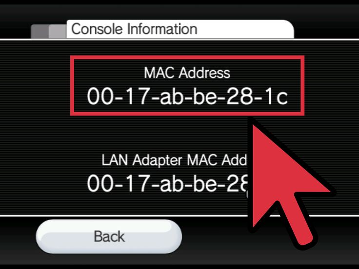How to Find the  MAC Address of Your via wikiHow.com