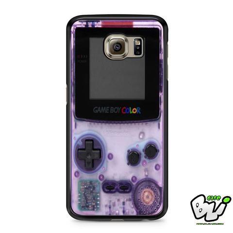 Gameboy Samsung Galaxy S6 Case