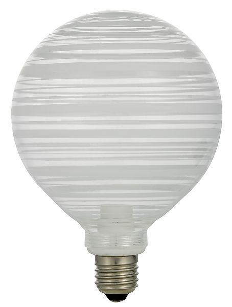 Designad glaslampa - Classe O.