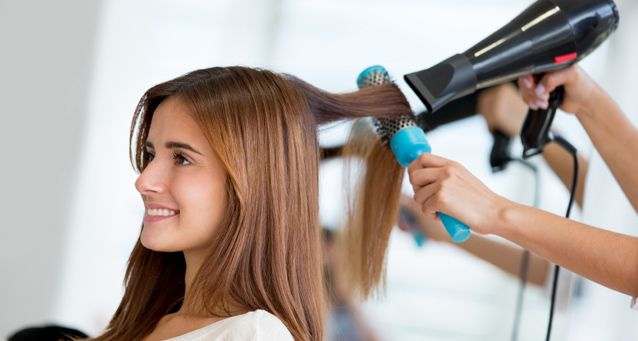 Only a best hair treatment in Dubai can help you say hello to healthy, beautiful, luscious and thick hair. #spa #hairspa #salon  hair spa dubai	http://azurspa.com/salon-services/hair-treatment/
