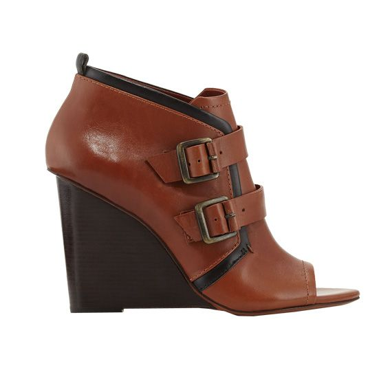 15 Stylish Wedges Perfect for Fall - 10 Crosby Derek Lam from #InStyle