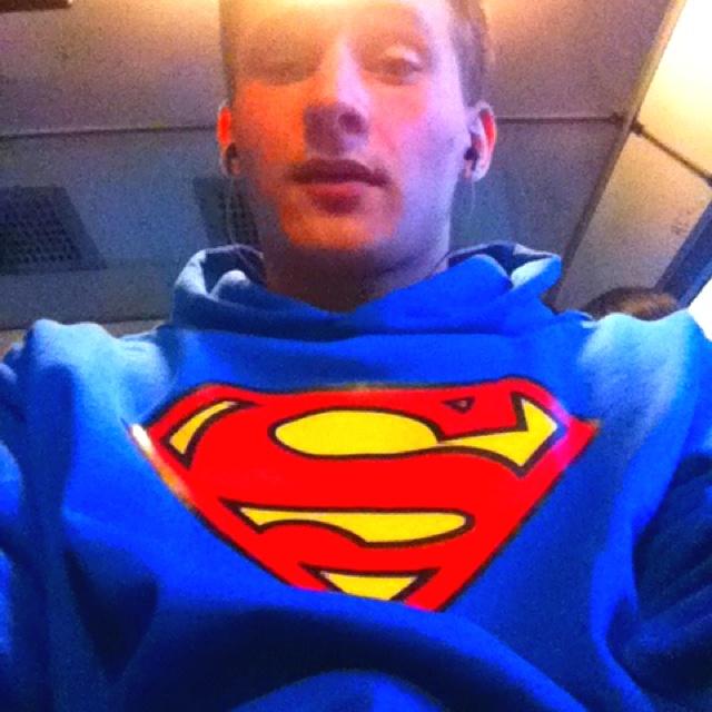 Superman :3