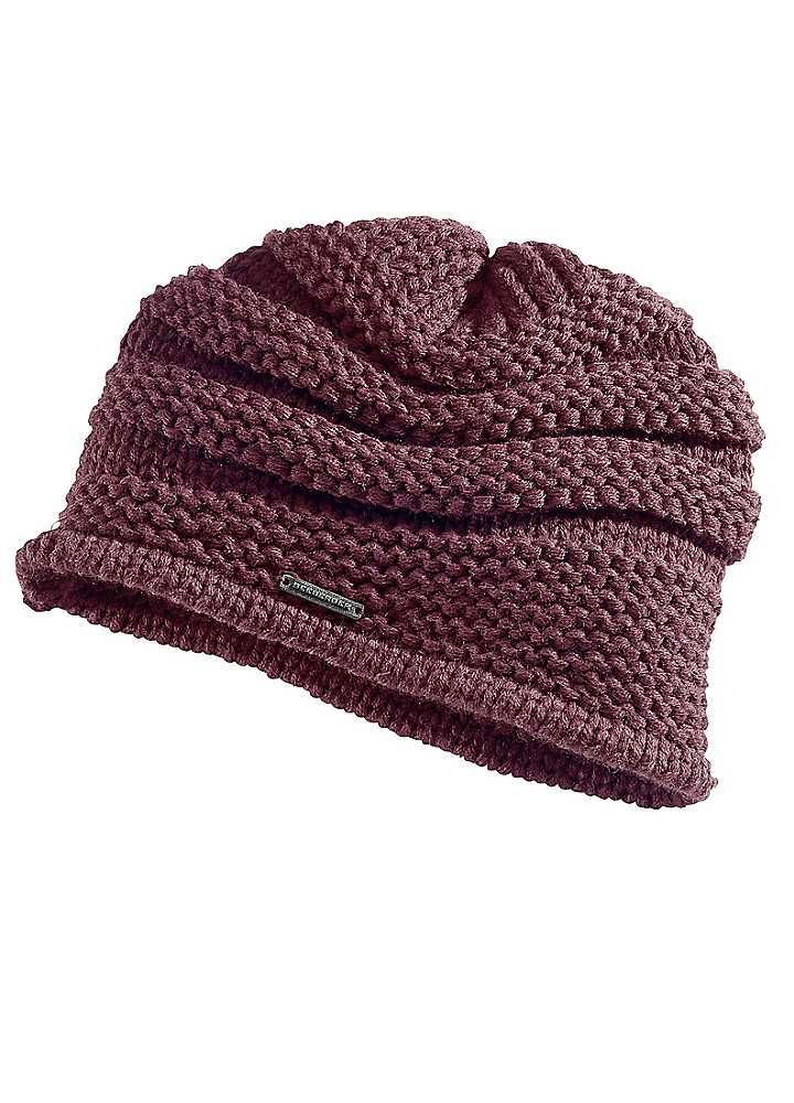 Creation L Knitted Cap