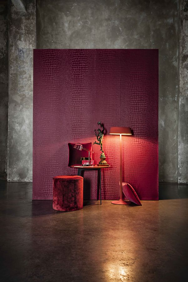 Sauvage by Giardini Italian Wallcovering