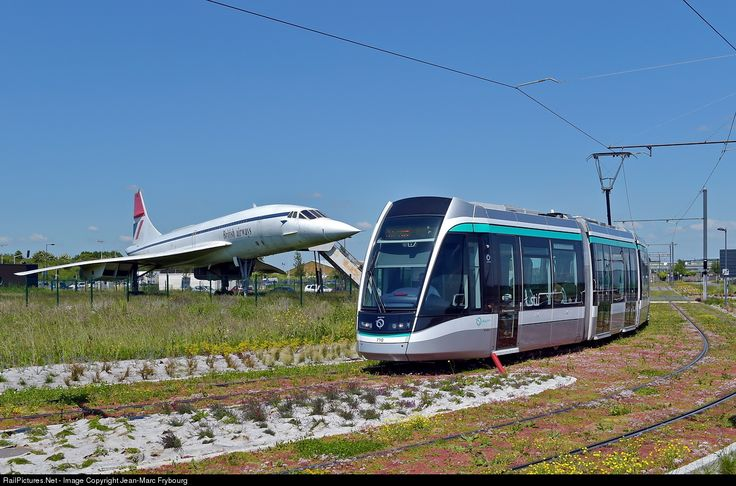 213 best images about light rail and trams on pinterest for Porte w orly