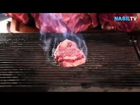 Izgara et nasıl marine edilir? - YouTube