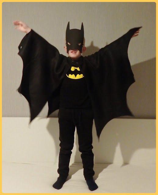 Lunatiek: Tada-da-da-da-da-da-da-da Batman!