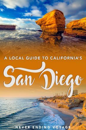 San Go Is One Of The Most Charming Places To Visit In California And Usa Here Are All Top Things Do As Told By A Local