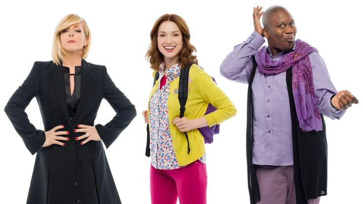 Watch Unbreakable Kimmy Schmidt Online | Netflix