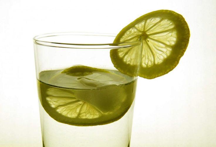 Túto úžasnú domácu zázvorovú limonádu si zamilujete