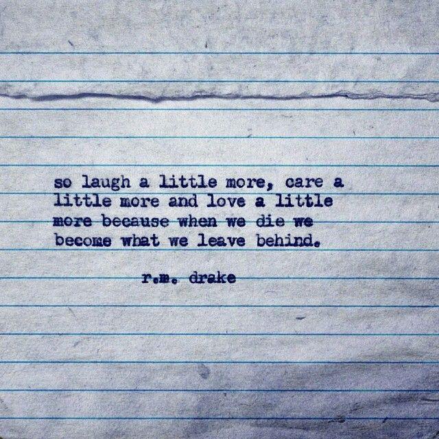 Robert M Drake @Robert M. DRake | Websta #laugh #love