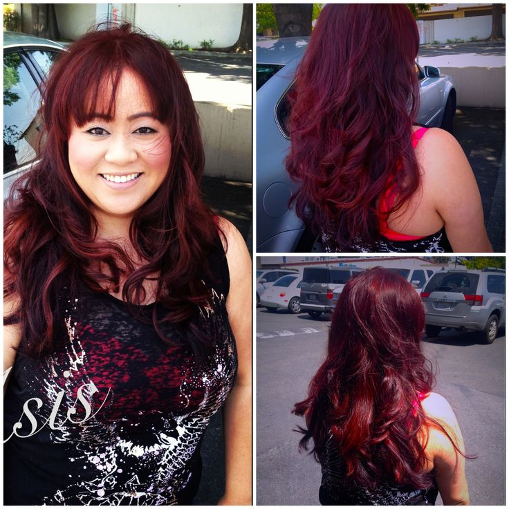 1000 Images About Color Formulas On Pinterest Hair Color Ion Color Brilliance And Level 5