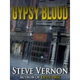 Gypsy Blood (Carnival Cycle) (Kindle Edition)By Steve Vernon