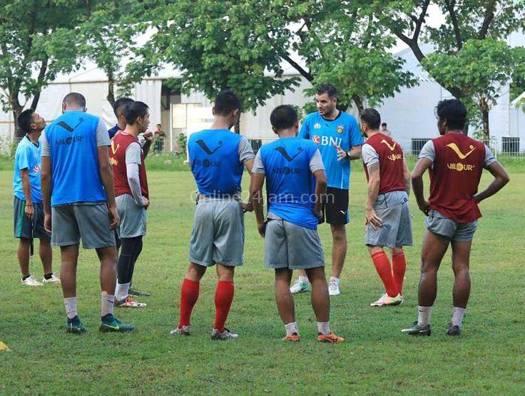 Bhayangkara FC Bakal Tampil Dengan Kekuatan Penuh Jamu PSM Makassar