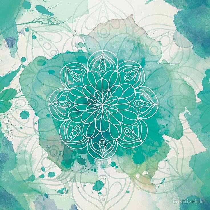 Mandalas by creativelolo