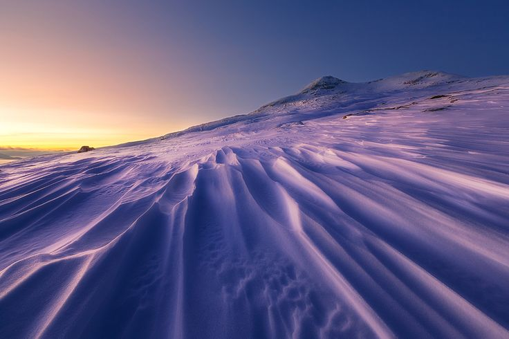 """500px / Photo """"The Holy Mountain"""" by Arild Heitmann"""
