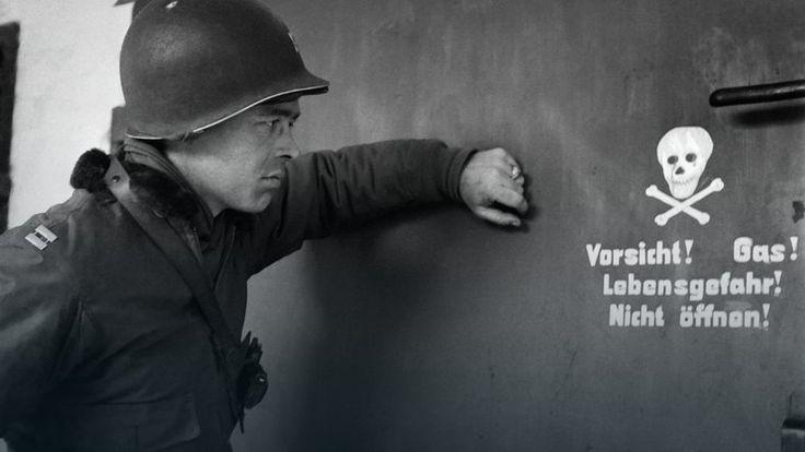 Ostatnia krew w Dachau czyli zemsta w afekcie