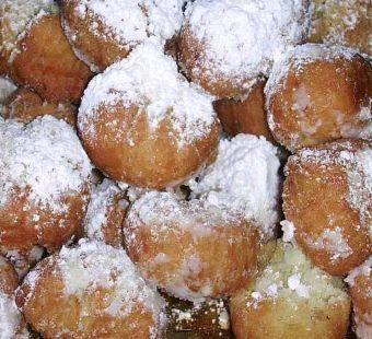 Castagnole: la ricetta vegan e altri dolci di carnevale