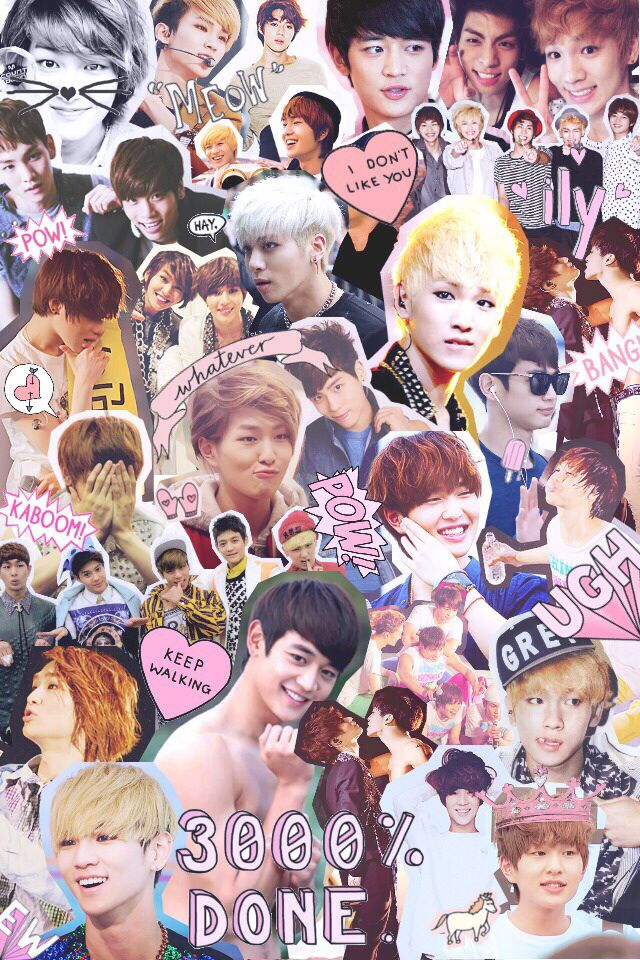 SHINee wallpaper/background
