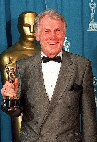 Jack Palace won the Academy Award for Best Supporting Actor for the film City Slickers in 1992.
