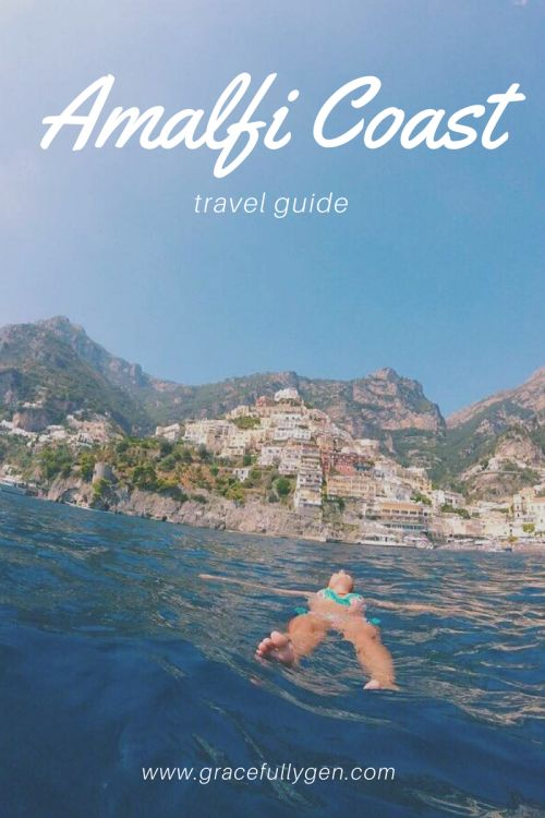 The Amalfi Coast Travel Guide with Bus2Alps! Positano, Capri, Sorrento, and Pompeii in Italy!