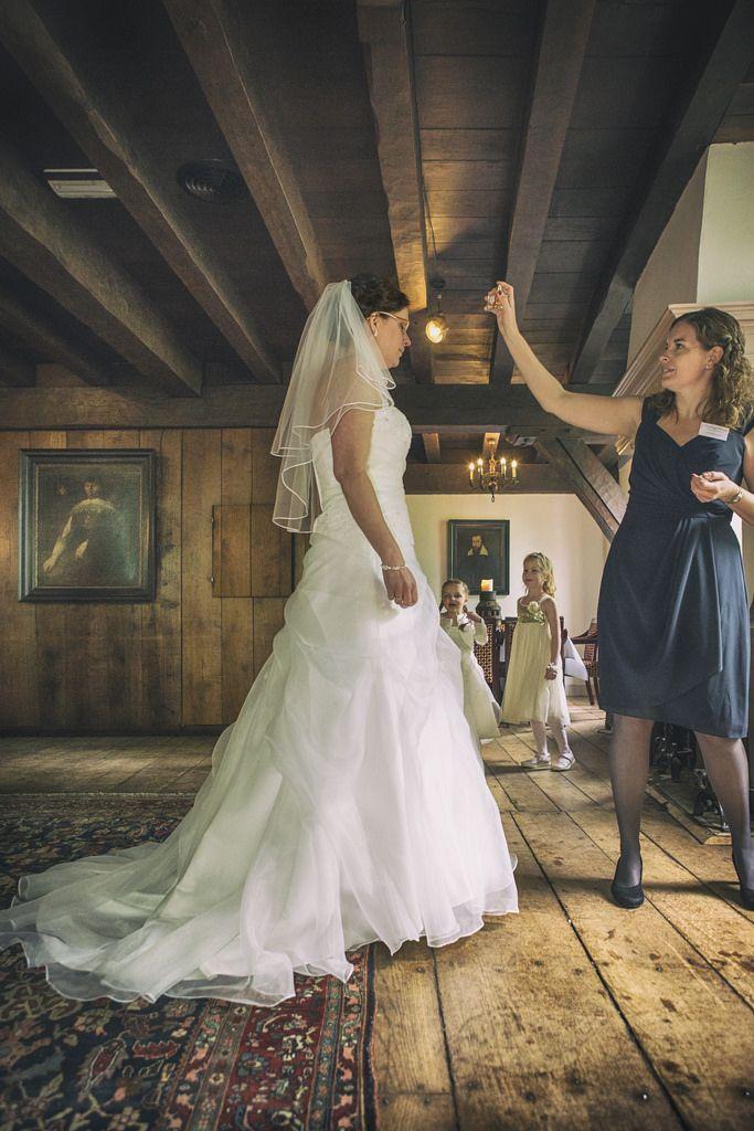 Bruiloft Winnie & Ben Weddingplanner: Prachtige Plannen | Weddings & Events Fotocredits: Fischer Fotografie Locatie: Kasteel Doorwerth