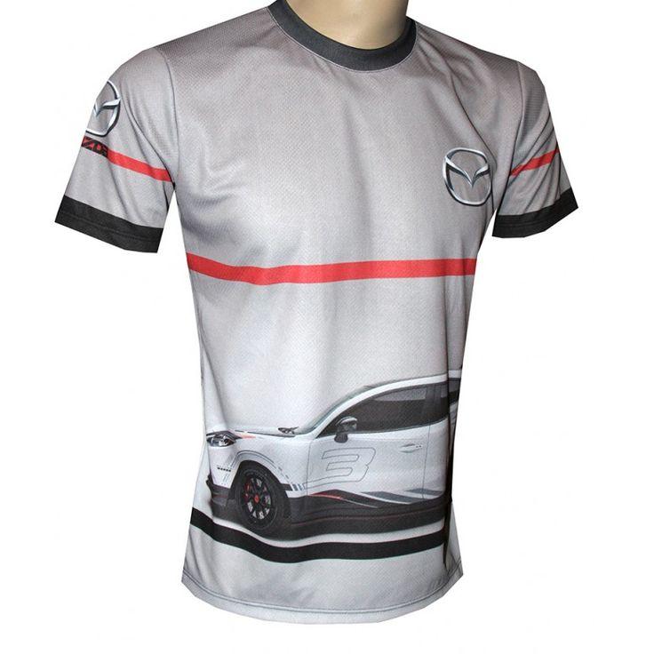 Mazda 3 Sport T-shirt