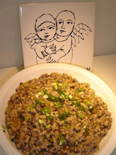 Forum Thermomix - The best Thermomix recipes and community - Thermomix Barley Risotto