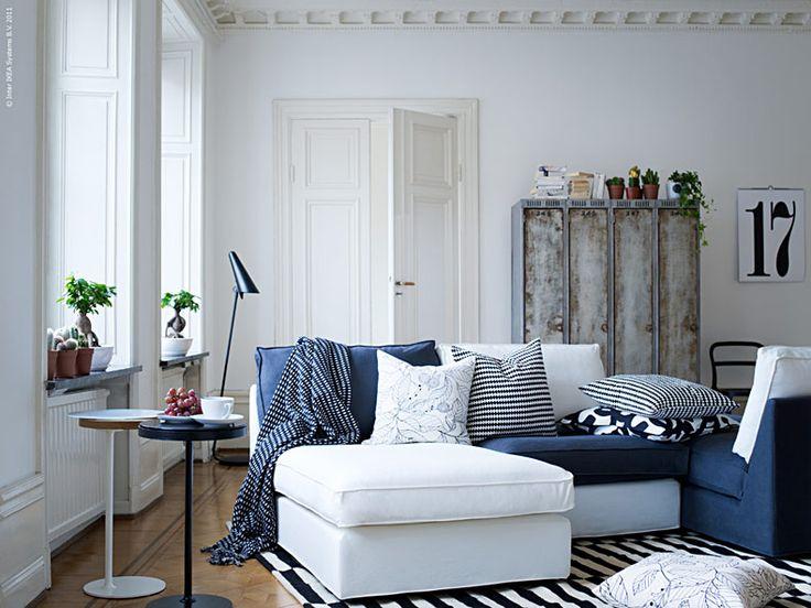 Svida om din soffa | IKEA Livet Hemma – inspirerande inredning för hemmet
