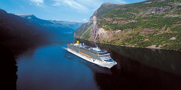 Does that low fare on Costa sound too good to be true? Here what to expect on board a Costa cruise ship - Bon Voyage by Cruiseline.com