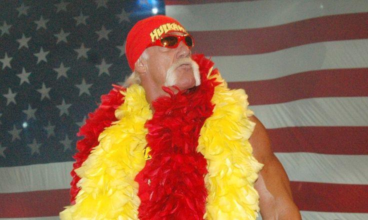 """+++ VIDEO - Hulk Hogan mit Kampfansage an Deutschland: """"Das US-Team wir euch plattmachen!"""" +++ http://www.power-wrestling.de/wwe/backstage/3114/video-hulk-hogan-mit-kampfansage-usa-wird-deutschland-vernichten"""