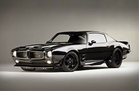Affordable Muscle Cars Category