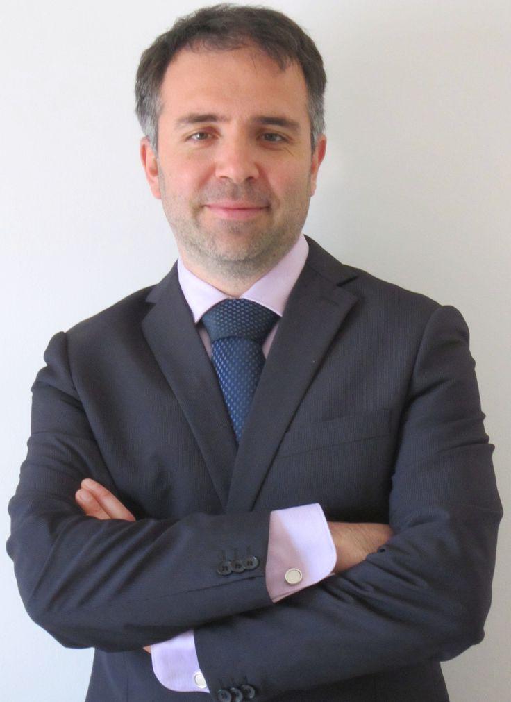 Il titolare di Natura Giuridica, Andrea Quaranta Environmental risk and crisis manager
