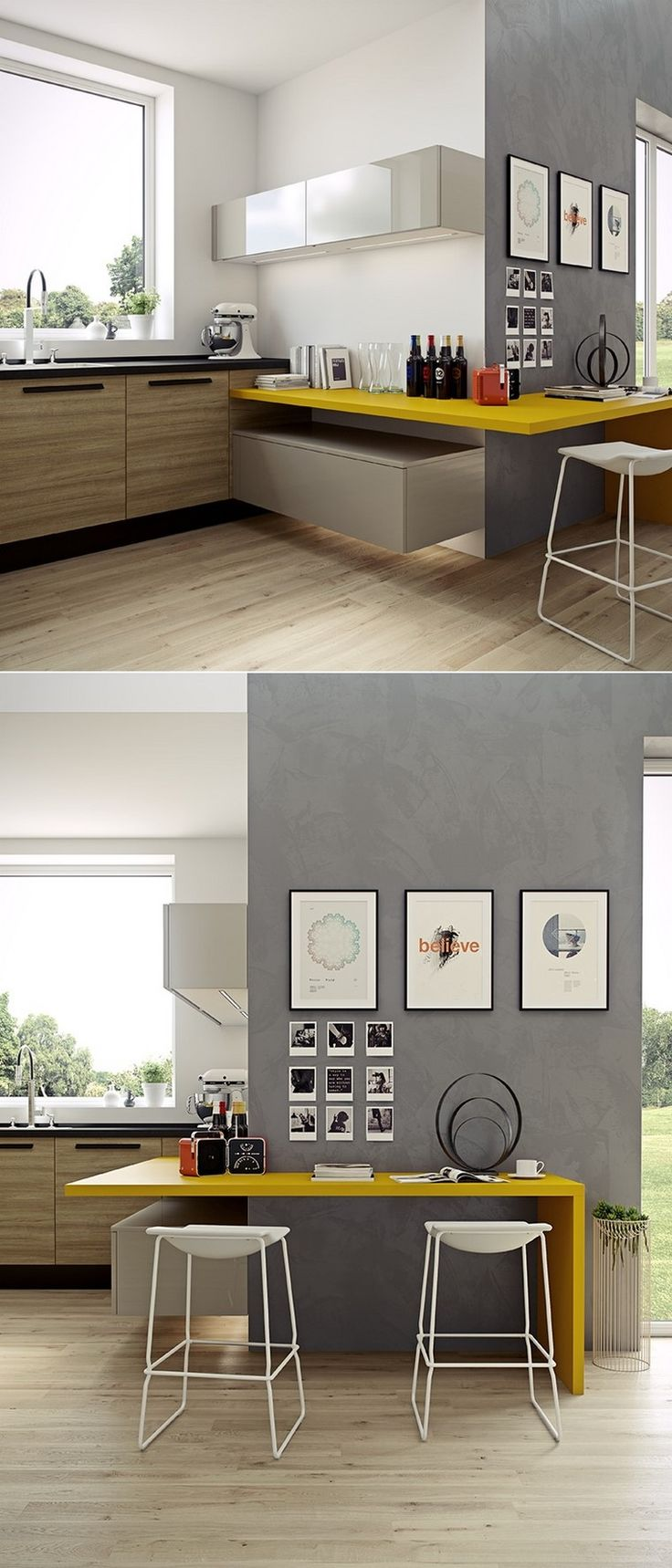 1425 best Cool Interior Projects images on Pinterest | Contemporary ...