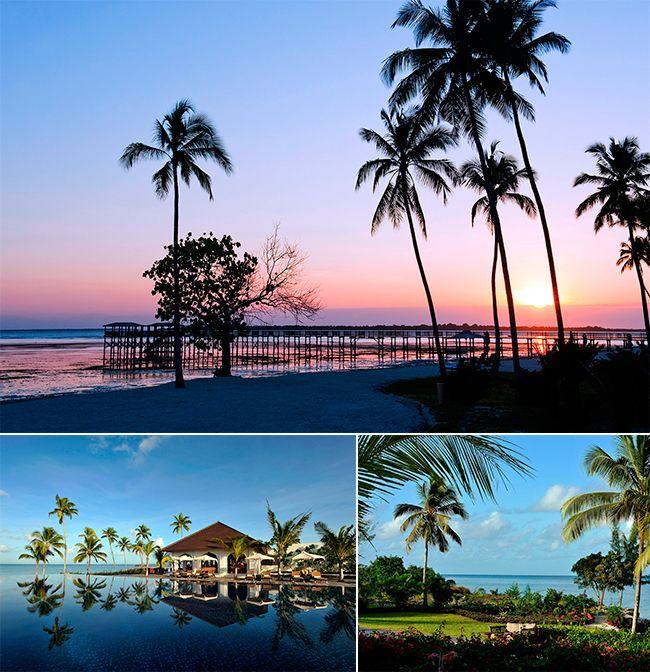 Zanzibar, localizada ao leste da costa da Tanzânia, é a dica de viagem da Sister Mari Cassou para quem não tem medo de se aventurar por destinos exóticos. No #galleristblog ela conta o que mais gostou na ilha, incluindo seu hotel favorito por lá. #galleristtips #galleristtrips