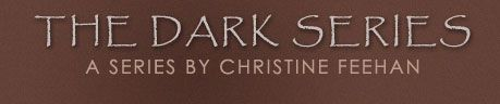 All of the Dark series is worth reading and are great gift ideas.