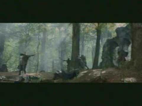 Clocks - Legolas