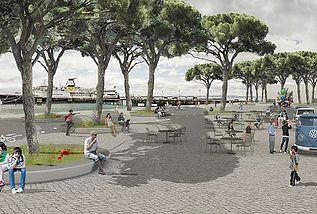 Landscape studio / Arquitetura Paisagista Porto, Portugal / services - Urban parks, private gardens, public gardens, Urban Design, planning, consulting