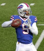 FantasySportsDR: NFL - Buffalo Bills Preseason Game 1 vs Indianapol...