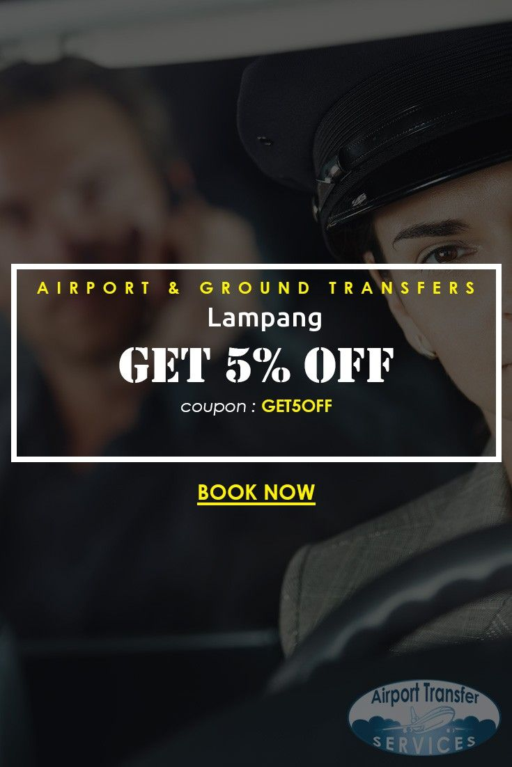 Lampang transfers, private resort transfer services #Lampangtransfers #Lampang #AirportTransfersThailand