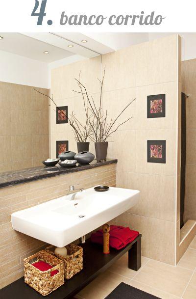 The Blue Post: 5 alternativas para gabinete de banheiro